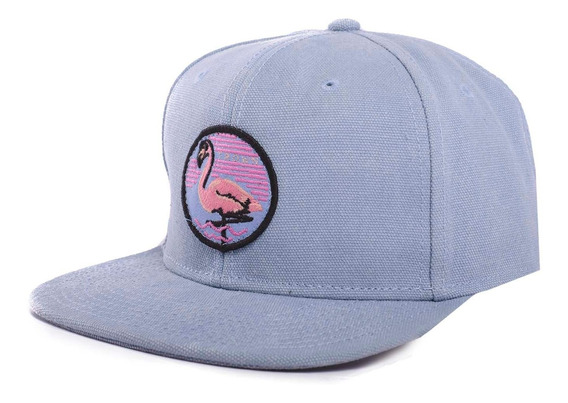 Gorra Trown Flamingo -cap4- Trip Store