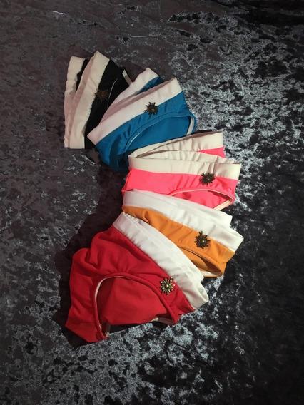 Bikini Clásicos Alba Collection Traje De Baño Para Hombre
