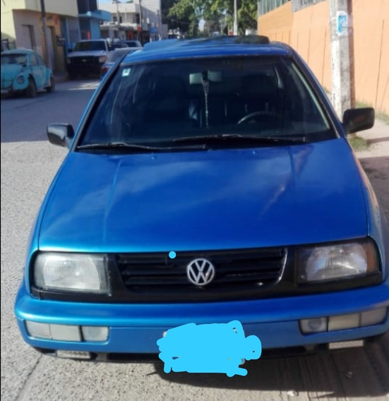 Volkswagen Jetta Vr6