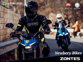 Beta Zontes R310 0km