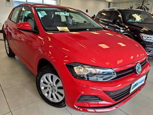 Volkswagen Polo Sense 200 Tsi 1.0 Flex 12v Aut