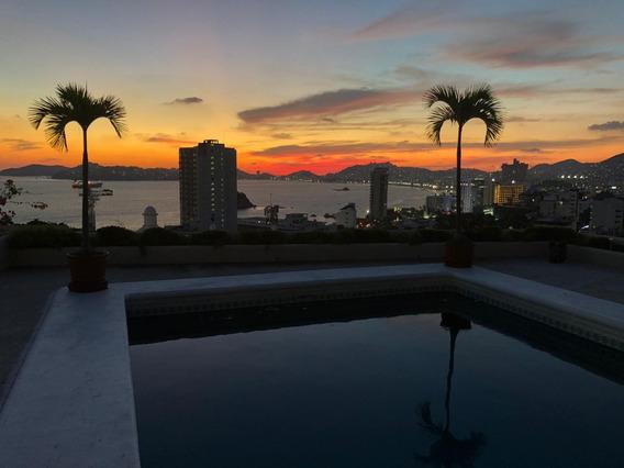 Casa Espectacular Vista Condesa Acapulco Dorado Pet Friendly