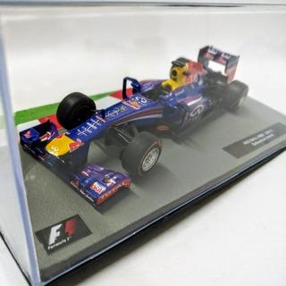 F1 Red Bull Rb9 Sebastian Vettel 2013 1/43 Ixo Salvat