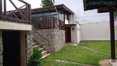 Excelente Sobrado - Litoral Norte Sp - Ca00110 - 33447103