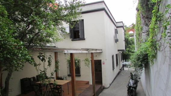 Casa Em Liberdade, São Paulo/sp De 160m² 3 Quartos Para Locação R$ 5.500,00/mes - Ca460387