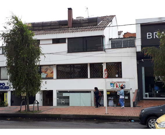 Local Calle 122 # 18c-26 Santa Barbara. 101 Metros