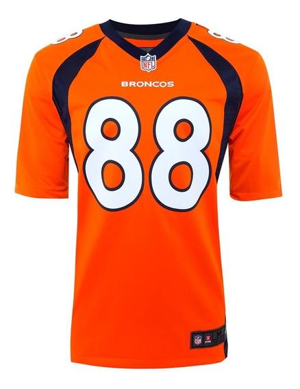 Jersey Americano Nfl Denver Broncos Thomas Hombre Nike Nk311