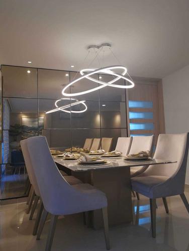 Imagen 1 de 14 de Espectacular Apartamento En Sunset View Barranquilla