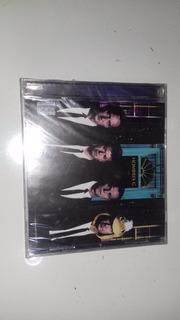 10 Hombres G Album Cd David Summers Año 2007 Descatalogado