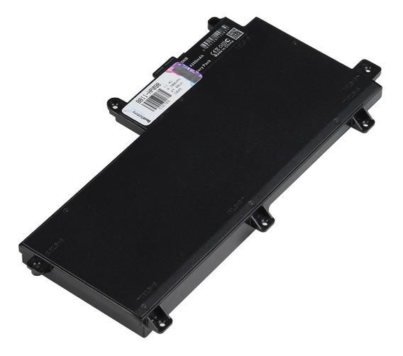 Bateria Para Notebook Hp Probook 640 G2