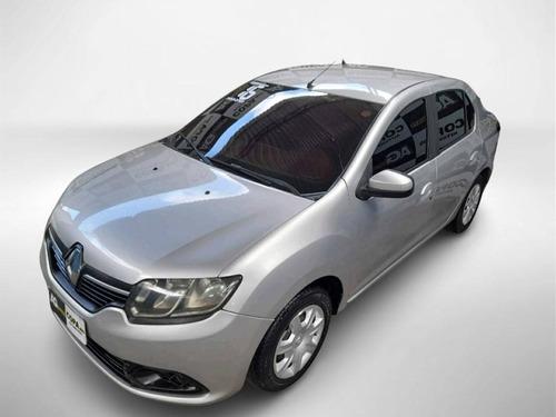 Imagem 1 de 9 de  Renault Logan Dynamique 1.6 8v Hipower Flex