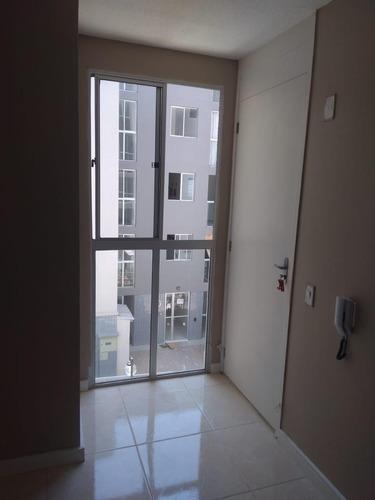 Apartamento Em Jardim Angélica, Guarulhos/sp De 43m² 2 Quartos À Venda Por R$ 206.000,00 - Ap537126
