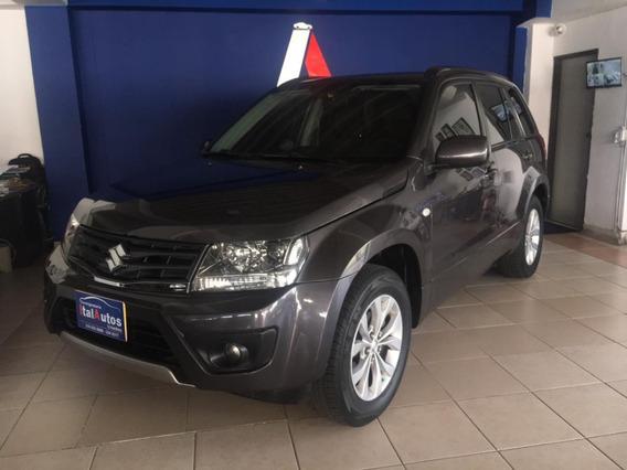 Suzuki Grand Vitara Sz Glx 2014