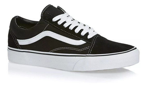 Tênis Vans Old Skool Unissex Top Dos Top Pronta Entrega-fret