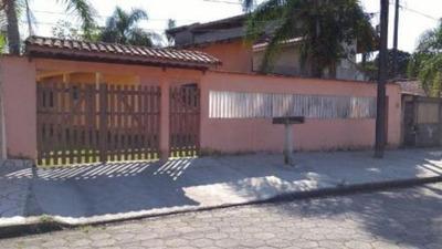 Casa Lado Praia, 2 Quartos, Rua Calçada, Ótimo Valor!
