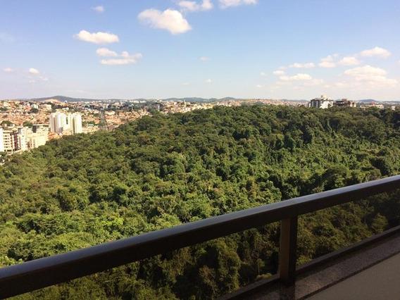 Apartamento Dois Quartos Bairro: Castelo Belo Horizonte. - 650