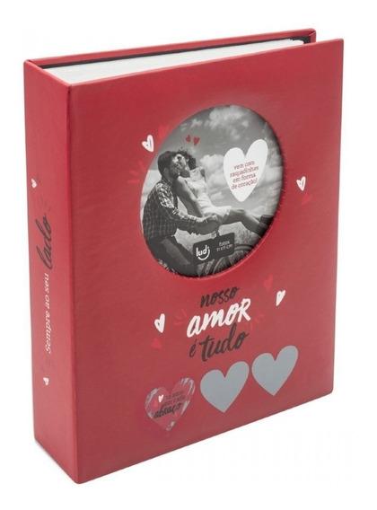 Álbum Raspadinha Amor E Tudo