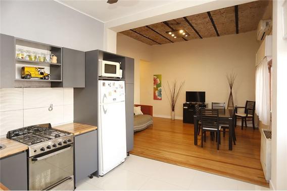 Casa 4 Ambientes 2 Baños Patio Y Terraza Reciclada