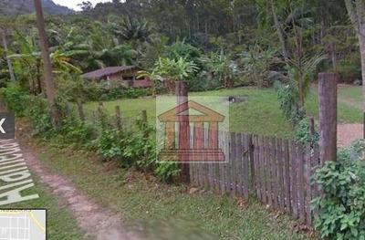 Terreno À Venda, 502 M² Por R$ 297.000 - Barequeçaba - São Sebastião/sp - Te0206