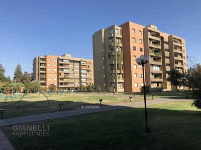 Condominio Alto Del Valle - Bombero Villalobos - Carretera Del Cobre