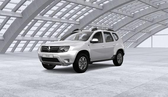 Renault Duster Ph2 Privilege 2.0 4x4 0 Km