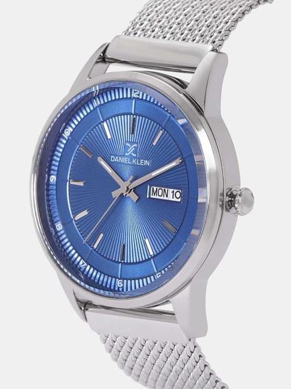 Relógio Social Masculino Daniel Klein Premium Dk12017-2
