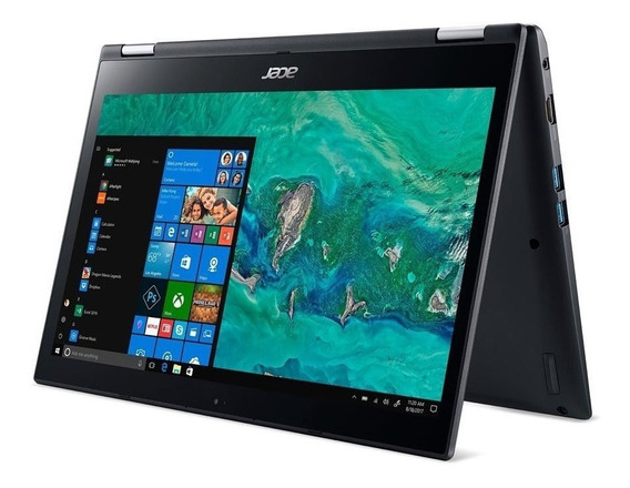Notebook Acer 2 Em 1 Spin 3 Sp314-51-31rv Core I3 7020u 4gb