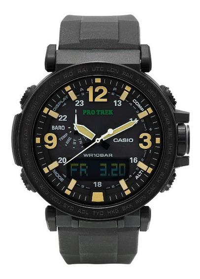 Relógio Casio Protrek Prg 600y-1cr