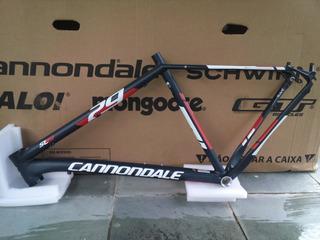 Quadro Cannondale Trail 29er Sl2 Tam Xl