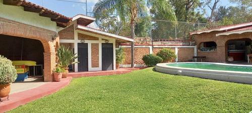 Imagen 1 de 12 de Hermosa Casa De Campo En Ixtlahuacan De Los Membrillos