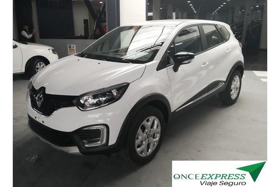 Renault Captur / Camioneta De Servicio Publico