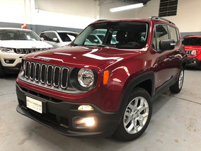 Jeep Renegade 1.8 Sport Manual 130 Cv