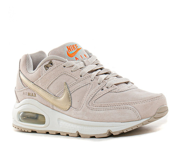 Zapatillas Air Max Command Premium Nike