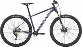 Bicicleta Mtb Cannondale Trail 4 2019 Rod 29 1x11
