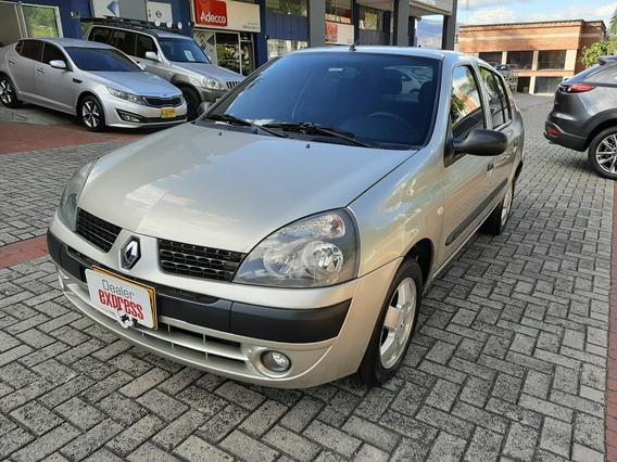 Renault Symbol Expression Aut 1.6 2008