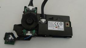 Botao Power + Wifi Tv Samsung Un40h5500ag Bn41-02149a