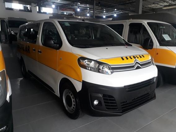 Peugeot Jampy Diesel