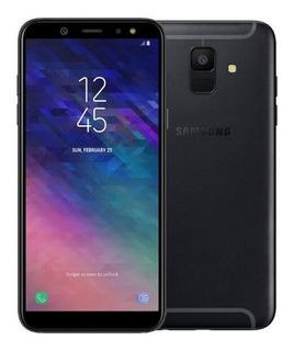 Samsung Galaxy A6 32 Gb 3 Gb De Ram Negro