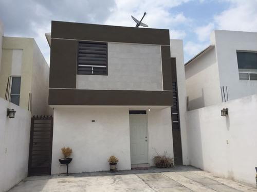 Casa En Renta Amueblada