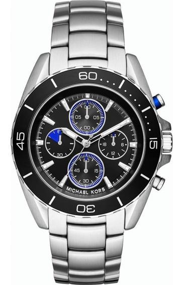 Relógio Michael Kors Masculino Mk8462 Original Frete Grátis