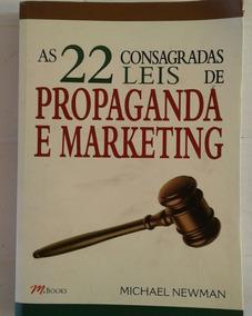 As 22 Consagradas Leis De Propaganda E Marketing - M