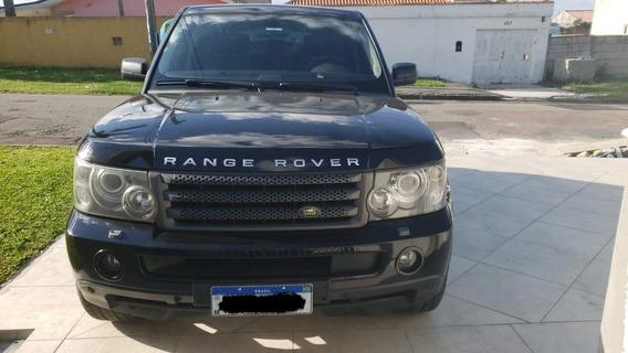 Land Rover Range Rover Sport Hse 4x4 4.4 V8 2006