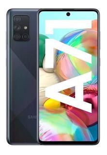 Samsung Galaxy A71 128gb Techmovil