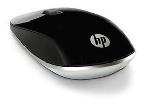 Mouse Hp Z4000 Sem Fio - Preto