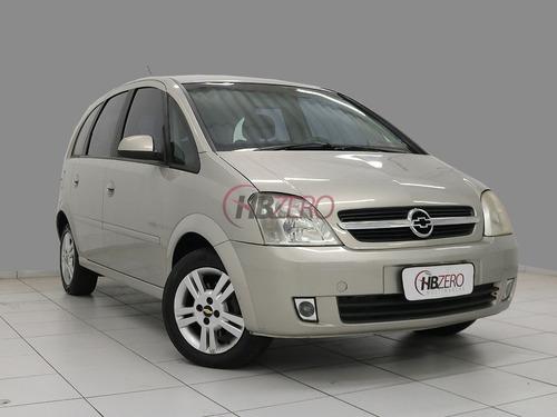 Chevrolet Meriva 1.8 16v 2004