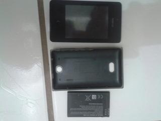 Celular Nokia Asha 500 - Rm-972 Para Retirar Peças