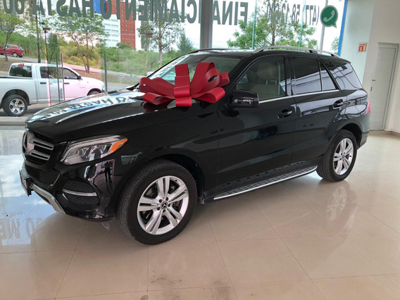 Mercedes Benz Gle 350 2018