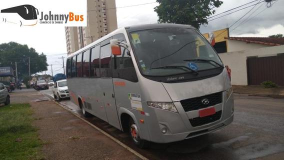 Micro Ônibus Rodoviário Volare Dw9 - Ano 2014/14 - Johnnybus