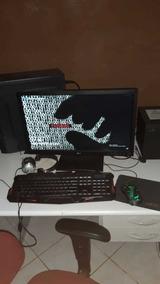 Comutador Pc Game