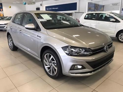 Volkswagen Polo Y Virtus 1.6 0km Anticipo Y Cuotas Fijas M-